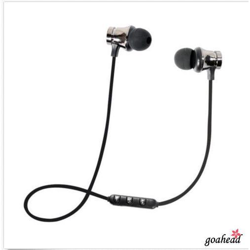 Tai nghe Bluetooth 4.2 không dây kiểu dáng thể thao