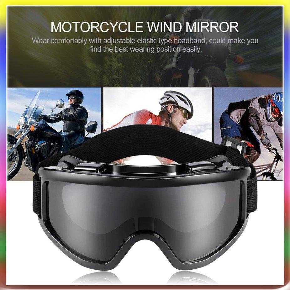 I + PC Lens Goggles Protective Glasses Protect Eyes Mask Dust-Proof Wind-proof