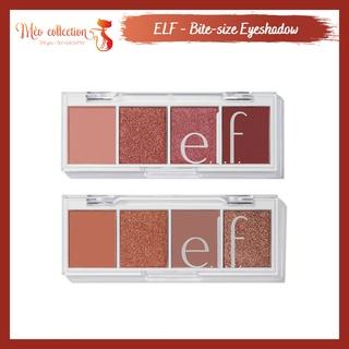 Phấn mắt ELF Bite-size Eyeshadow màu Pumpkin Pie, Berry Bad thumbnail