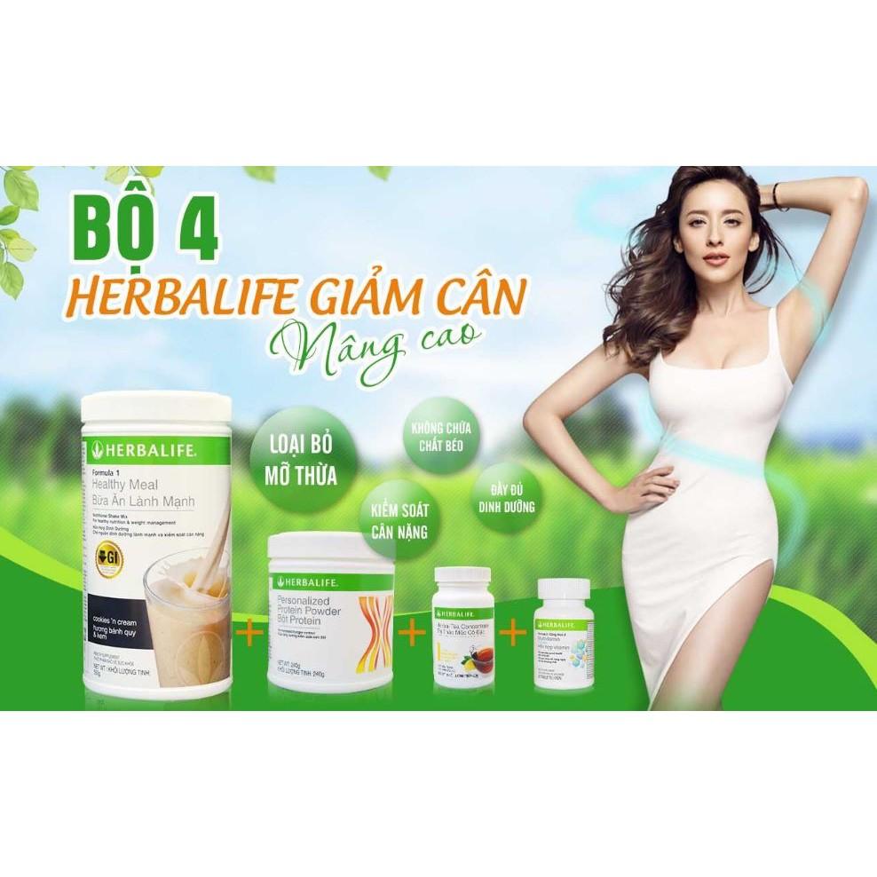 Kết quả hình ảnh cho herbalife giảm cân