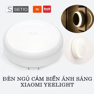 FREESHIP - Đèn ngủ đèn cảm ứng chính hãng Xiaomi Yeelight YLYD03YL đèn cảm biến ánh sáng đèn cảm biến chuyển động