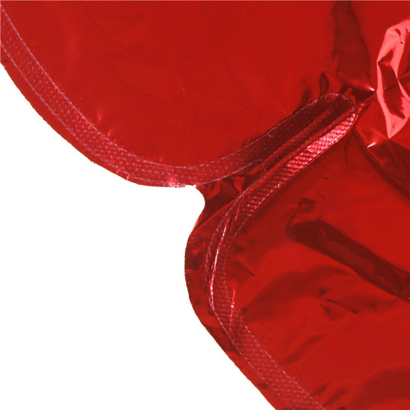 ❤❤2pcs Red Lip Foil Balloon Love Valentine Wedding Party Decoration Balloon