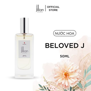 Nước hoa nữ Jillian: Beloved J (EDP) 50ml