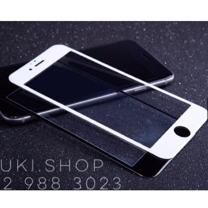 Kính cường lực 3D Full màn hình iPhone Oppo Samsung