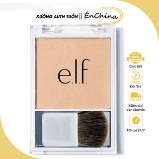Phấn má e.l.f Essential Blush with Brow, Phấn má Nâu bronzer chính hãng e.l.f. ÉnChina xưởng Auth tuồn thumbnail