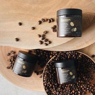 Tẩy Da Chết Cocoon Dak Lak Coffee Body Polish Từ Cà Phê Đak Lak 200ml-2