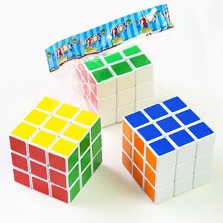 Đồ Chơi Rubik Kiểu Dáng Độc Đáo Sáng Tạo