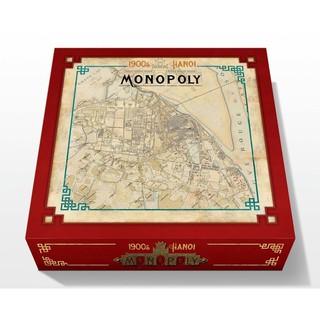 MONOPOLY HÀ NỘI 1900S
