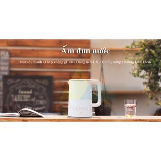 Bình đun nước siêu tốc Xiaomi | BH 1 tháng
