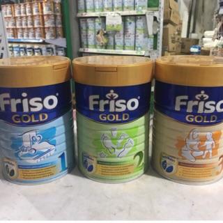 Sữa Friso gold Nga 800g thumbnail