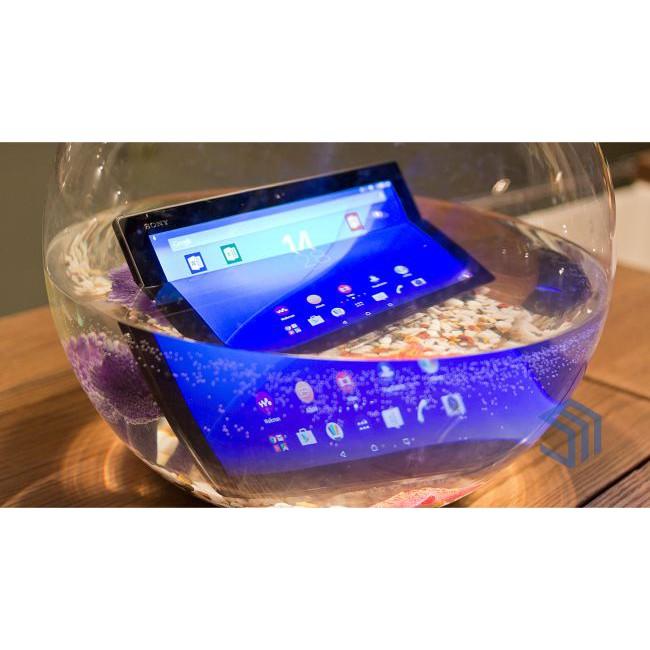 Máy tính bảng Sony Tablet Tab Z4 Siêu mỏng - nhẹ - chống nước hỗ trợ sim nghe gọi 4G,...