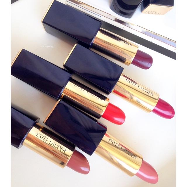 Son màu dưỡng môi Son Estee Lauder Pure Color Envy Hi Lustre Light Sculpting Lipstick - 2946386 , 242789400 , 322_242789400 , 650000 , Son-mau-duong-moi-Son-Estee-Lauder-Pure-Color-Envy-Hi-Lustre-Light-Sculpting-Lipstick-322_242789400 , shopee.vn , Son màu dưỡng môi Son Estee Lauder Pure Color Envy Hi Lustre Light Sculpting Lipstick