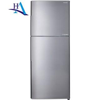 Tủ lạnh Sharp Inverter 342 lít SJ-X346E-SL (Miễn phí giao tại HCM-ngoài tỉnh liên hệ shop)