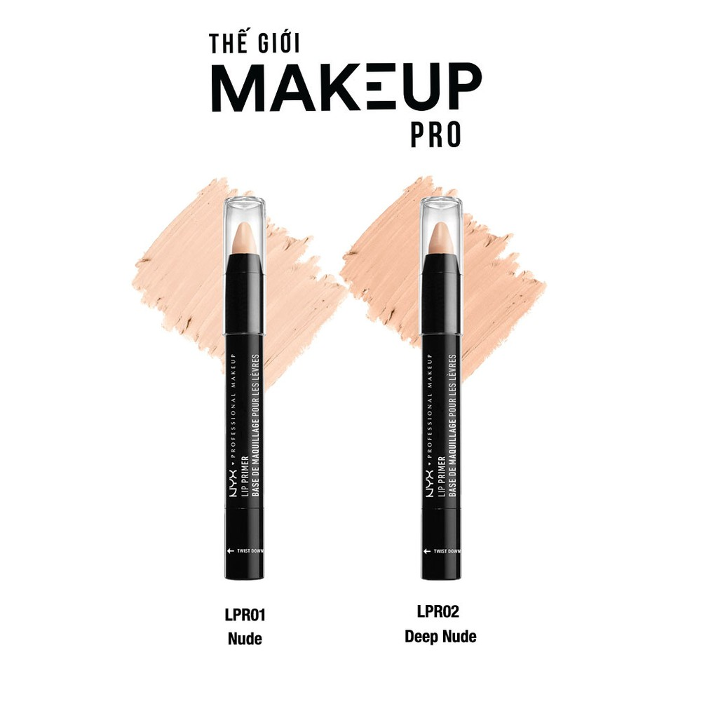 Son lót môi NYX Lip Primer - 3474430 , 667774232 , 322_667774232 , 215000 , Son-lot-moi-NYX-Lip-Primer-322_667774232 , shopee.vn , Son lót môi NYX Lip Primer