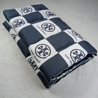 Đệm ngủ văn phòng_ Nệm sinh viên_ Nệm cá nhân vải Thắng Lợi chần gòn cho 1 người siêu gọnthuận tiện thumbnail