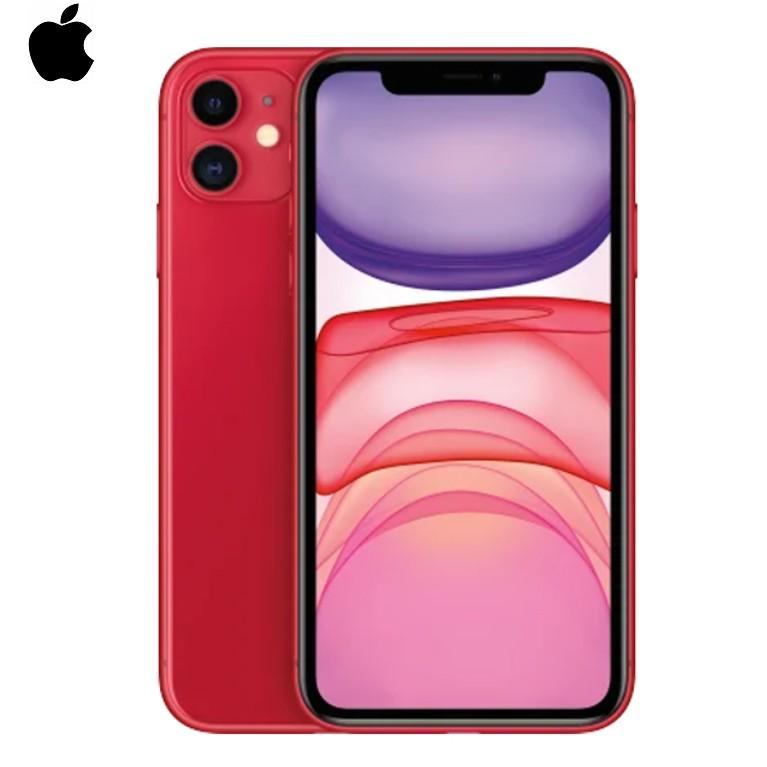 Điện Thoại Apple iPhone 11 4GB 64GB - Hàng Nhập khẩu
