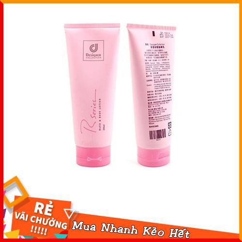 Nước Hoa Rseries Hand & Body Lotion 200ml