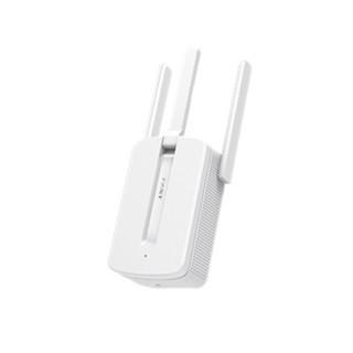 Cục khuếch đại sóng Wifi Repeater Fast FW300RE 2 Anten tốc độ 300Mbps