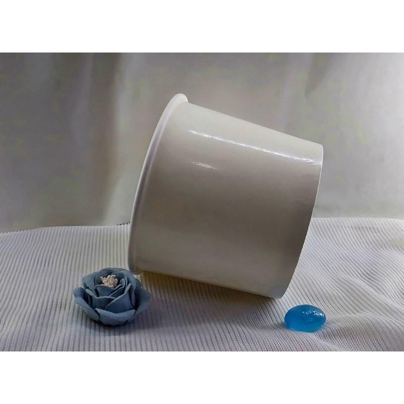 50 Tô giấy 300 ml có nắp | Tô giấy đựng cháo | Tô giấy đựng canh | Tô giấy đựng kem | Tô giấy đựng chè | Bát giấy