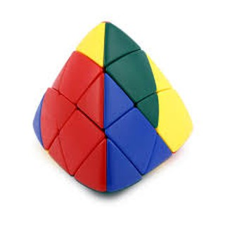 Rubik Mastermorphix ShengShou