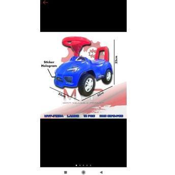 (Art) 633758Đồ chơi xe đẩy màu hồng xinh xắn cho bé gái