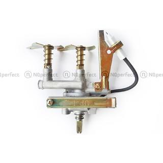 [Mã ELFLASH5 giảm 20K đơn 50K] Ổ cụm đơn/đôi 0º (0 độ) bếp gas dương Duxton DG-716 / DG-741 / DG-795.. [loại 1]