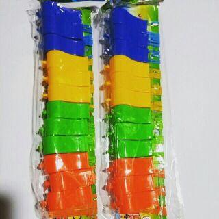 Sỉ 12 chiếc còi nhựa