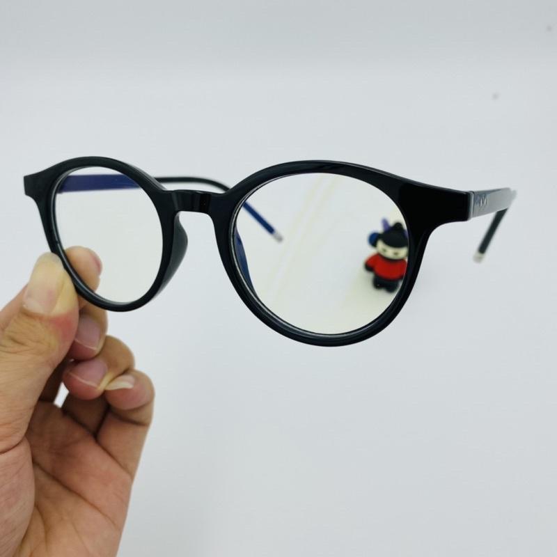 [ GIÁ RẺ NHẤT ] Gọng kính nhựa tròn nam nữ BJ5212 - Cắt kính CẬN - VIỄN - LOẠN...