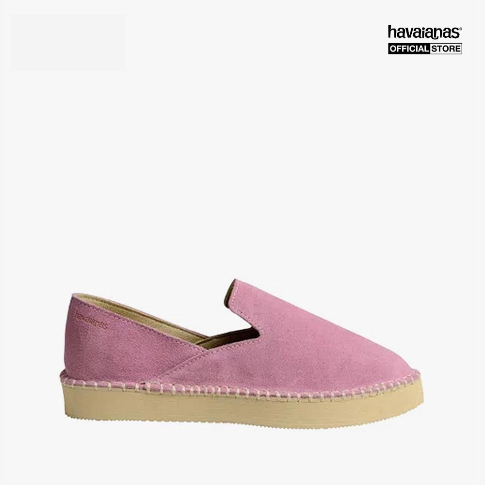 HAVAIANAS - Giày đế bệt nữ Flatform 4144508-0046