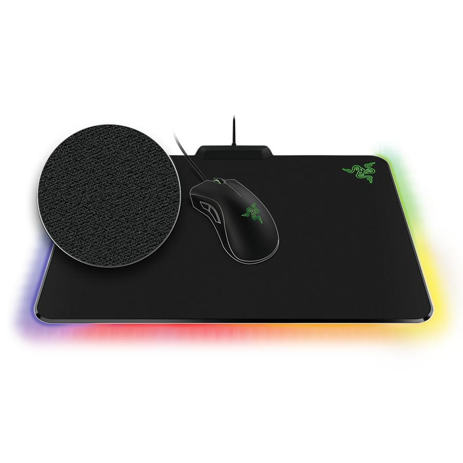 (BH12T - Hãng phân phối) Miếng lót chuột Razer Firefly RZ02-02000100-R3M1 Màu Đen . - 3043555 , 1089224666 , 322_1089224666 , 1599000 , BH12T-Hang-phan-phoi-Mieng-lot-chuot-Razer-Firefly-RZ02-02000100-R3M1-Mau-Den-.-322_1089224666 , shopee.vn , (BH12T - Hãng phân phối) Miếng lót chuột Razer Firefly RZ02-02000100-R3M1 Màu Đen .