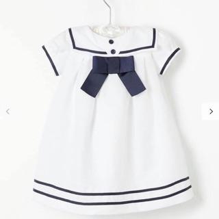 Váy Thuỷ thủ xuất Anh - MẪU MỚI - SIÊU PHẨM