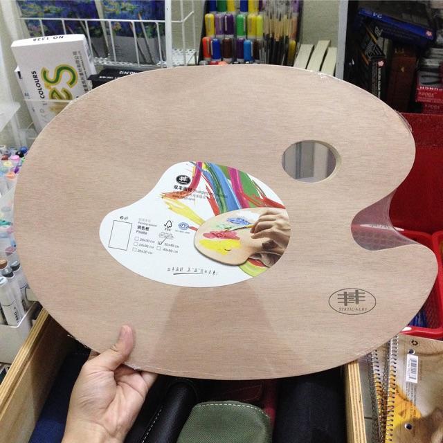 Pallet gỗ pha màu - 2614489 , 123270016 , 322_123270016 , 39000 , Pallet-go-pha-mau-322_123270016 , shopee.vn , Pallet gỗ pha màu