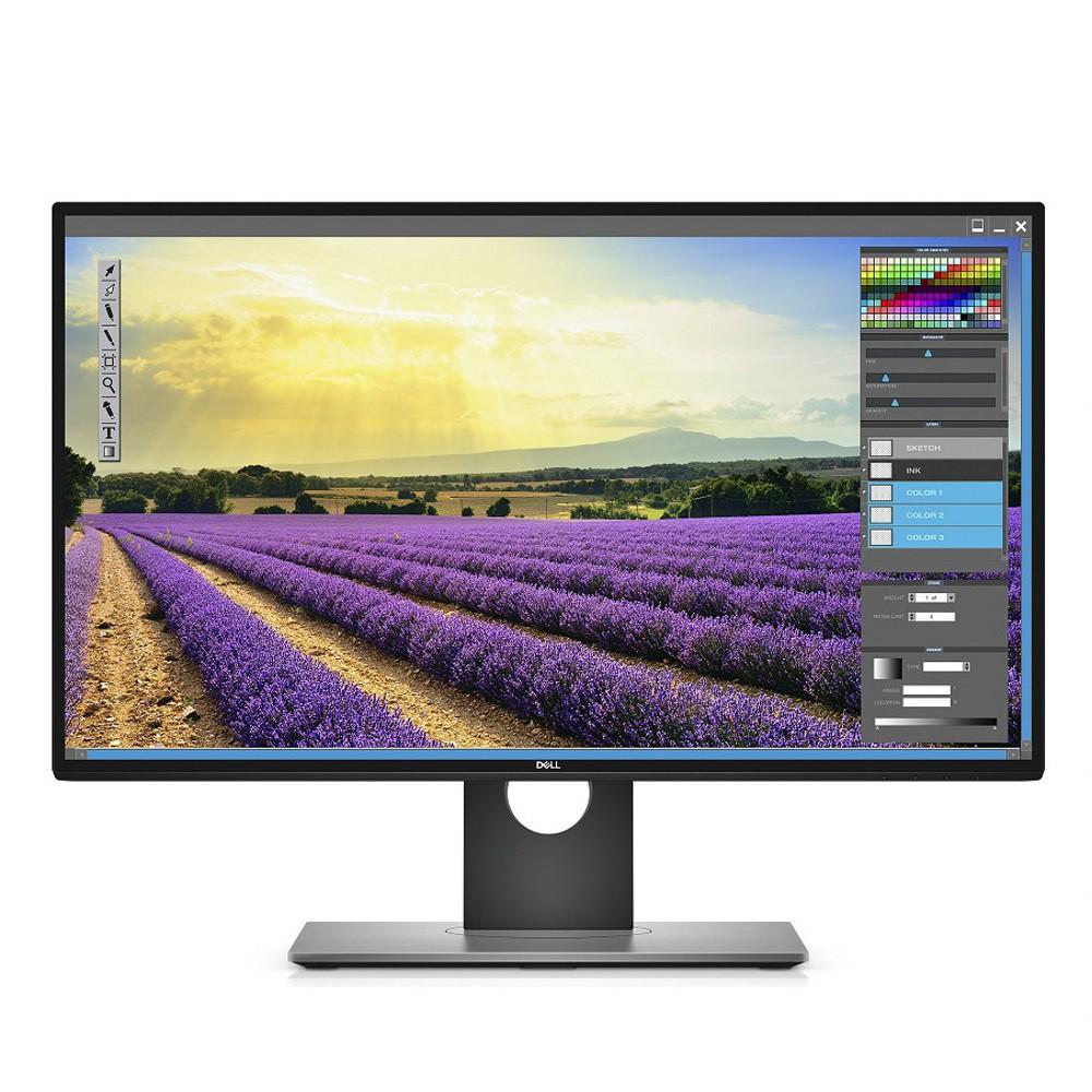 Màn Hình Dell U2518D 25inch 2K 5ms 60Hz IPS -