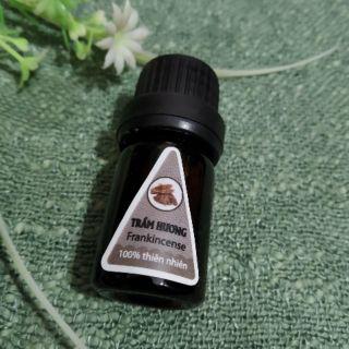 Tinh dầu trầm hương lọ 5ml