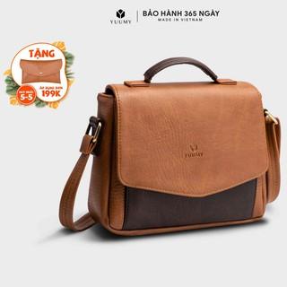 Túi đeo chéo thời trang nữ YUUMY YN31 nhiều màu