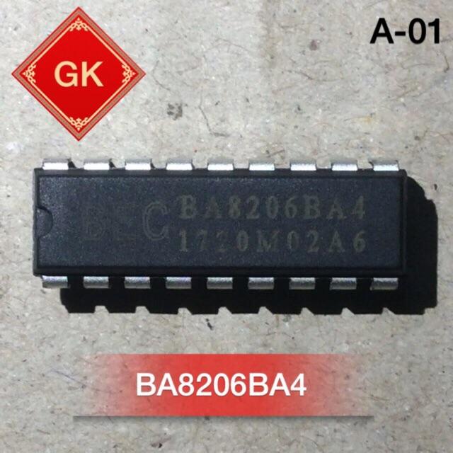 BA8206BA4 - BA8206 ic điều khiển quạt. - 3603256 , 911572654 , 322_911572654 , 11500 , BA8206BA4-BA8206-ic-dieu-khien-quat.-322_911572654 , shopee.vn , BA8206BA4 - BA8206 ic điều khiển quạt.