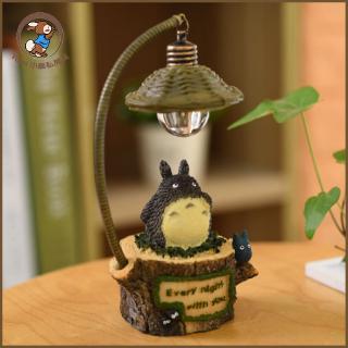 Đèn Ngủ Hình Totoro Đáng Yêu