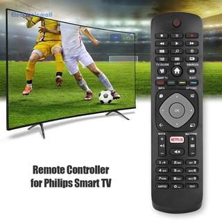 Điều Khiển Từ Xa Netflix App Hof16H303Gpd24 Cao Cấp Cho Tv Philips