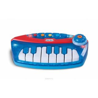 Đàn Keyboard (có đèn) Little Tikes