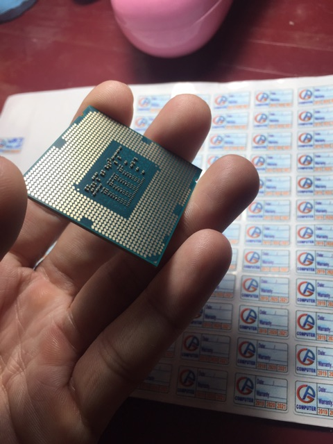 cpu core i5 4430, i5 4440, i5 4460, i5 4570, i5 4590, i5 4670, i5 4690,i5 4670k , i5 4690k,i5 6500T ,i5 6500, 7500