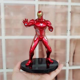 Mô hình Ironman marvel có đế