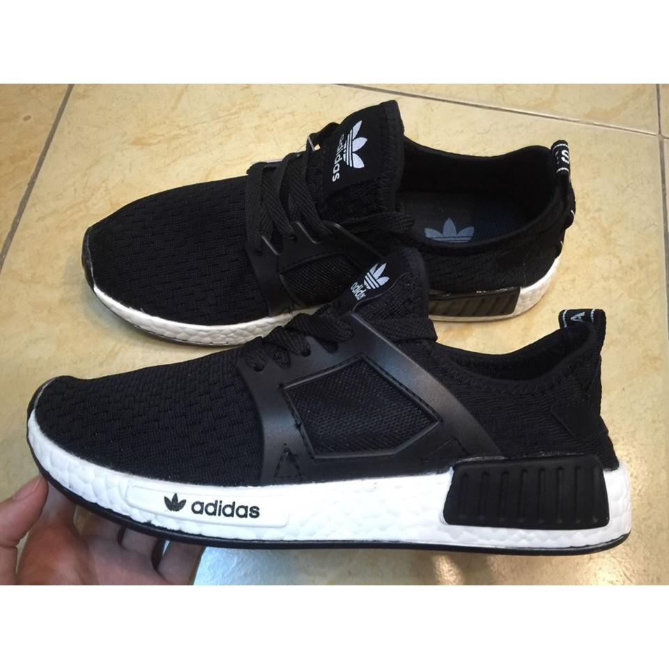 [FREE SHIP] Giày Adidas NMD XR1 màu đen trắng - 3513197 , 745571818 , 322_745571818 , 220000 , FREE-SHIP-Giay-Adidas-NMD-XR1-mau-den-trang-322_745571818 , shopee.vn , [FREE SHIP] Giày Adidas NMD XR1 màu đen trắng