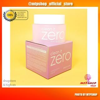 Sáp Tẩy Trang Banila Clean It Zero Full Size thumbnail
