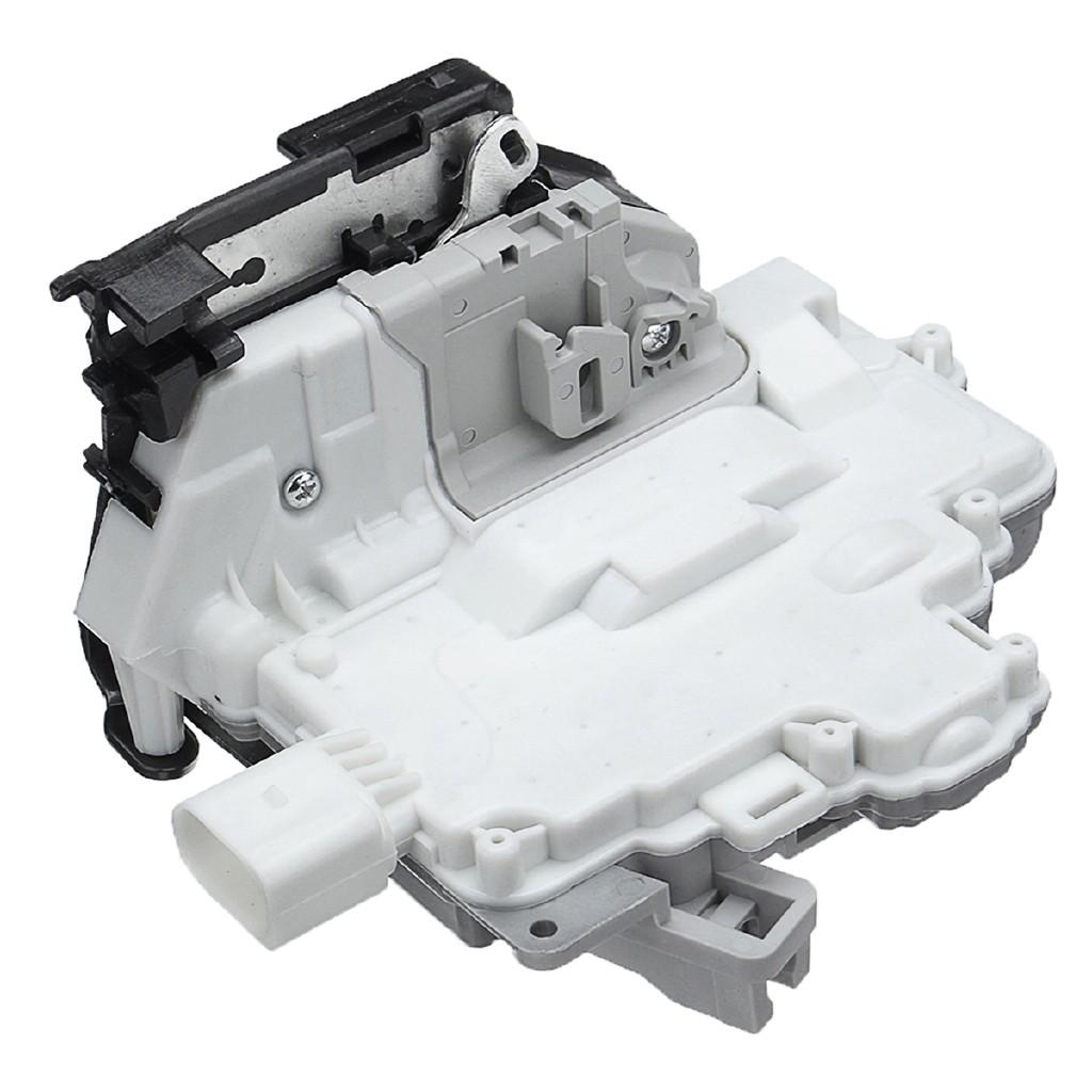 🌹{Salespromotion}Bộ cấu tạo khóa cửa trước xe hơi cho Audi A4 A5 Q5 Q7 TT VW Passat B6