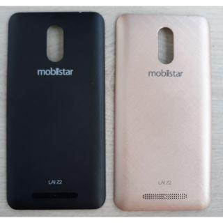 Nắp lưng mobiistar Lai Z2 (TẶNG 5 miếng dán màn hình) thumbnail