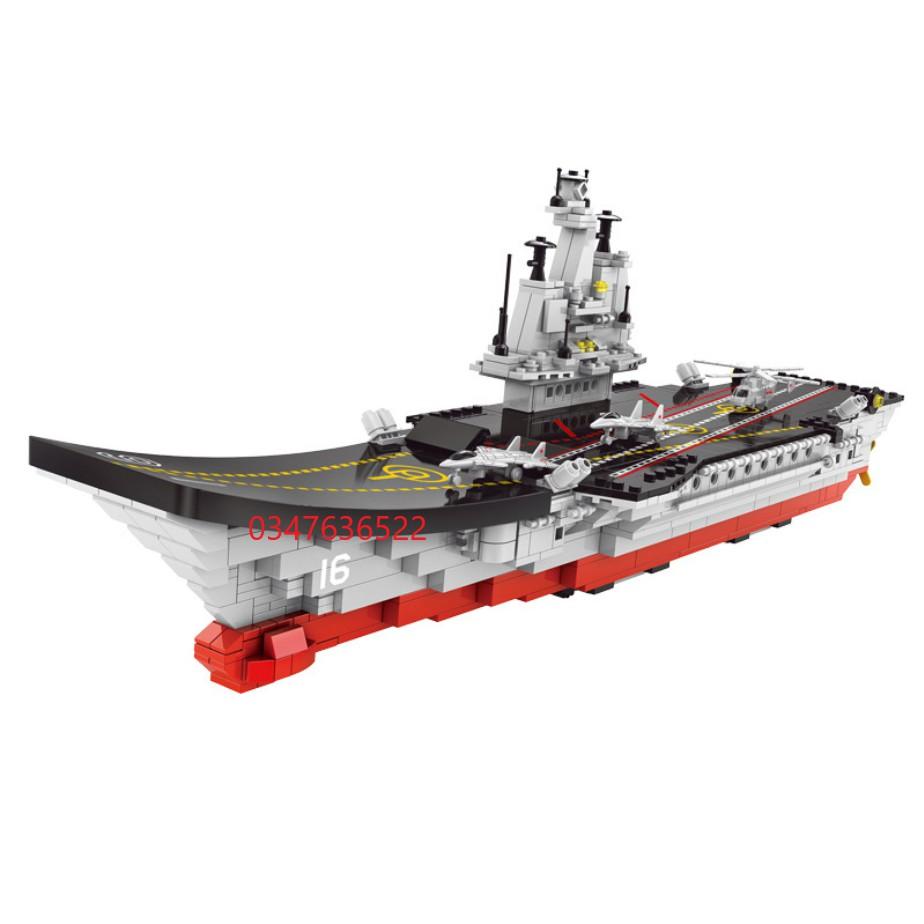 [1265 CHI TIẾT-HÀNG CHUẨN] BỘ ĐỒ CHƠI XẾP HÌNH LEGO CHIẾN HẠM, LEGO OTO, LEGO ROBOT, LEGO TÀU THUYỀN, LEGO CITY