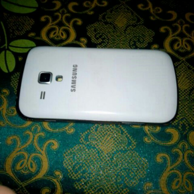 Điện thoại Samsung galaxy s7580