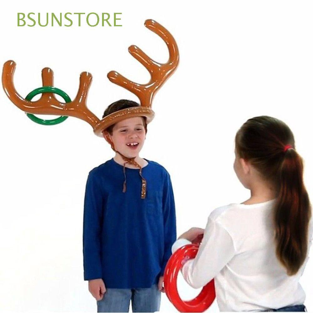 Party Funny Mistletoe Kid Gift Halloween Inflatable Toy