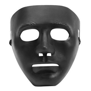 Mặt Nạ Hóa Trang Jabbawockeez Giao Màu Ngẫu Nhiên hong-(T51) _hàng bao đẹp | Squishyvui