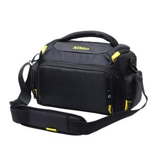 Túi Đựng Máy Ảnh Nikon Dáng Ngang Vải Dù thumbnail